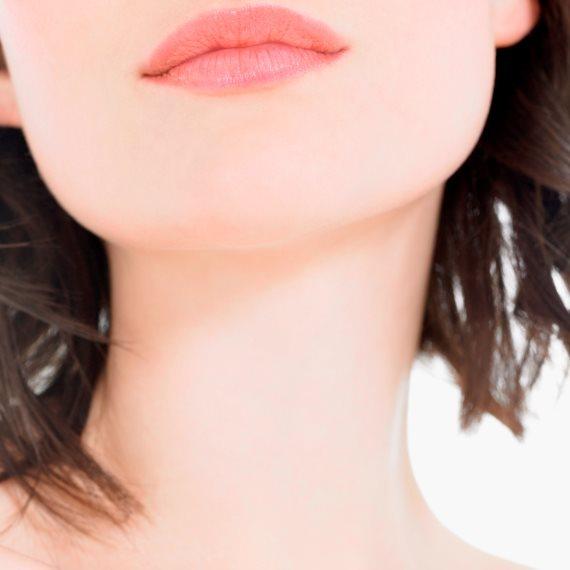 מה לעשות עם הצוואר כאשר אנחנו מזדקנות?
