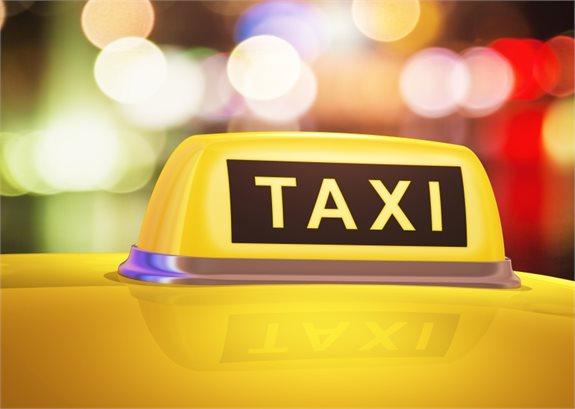 מונית הכסף? מונית הזהב!