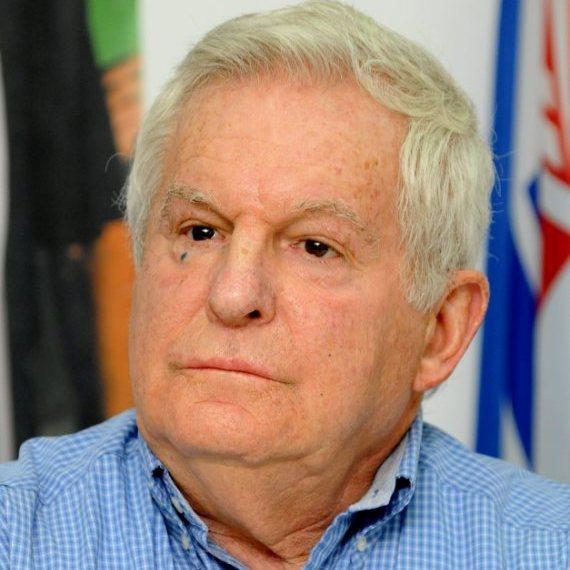 אלוף במיל' עמירם לוין