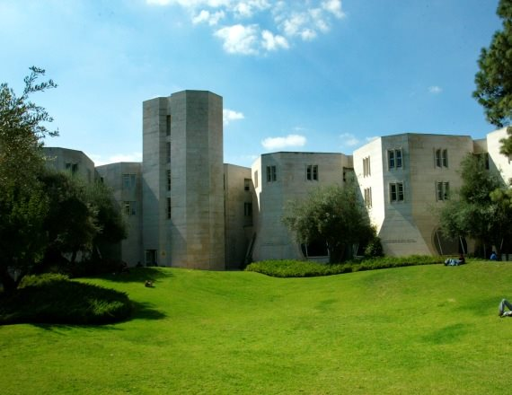 האוניברסיטה העברית