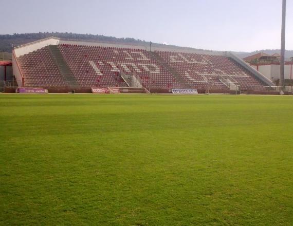אצטדיון דוחה