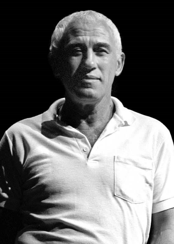 1994-1931. בני אמדורסקי