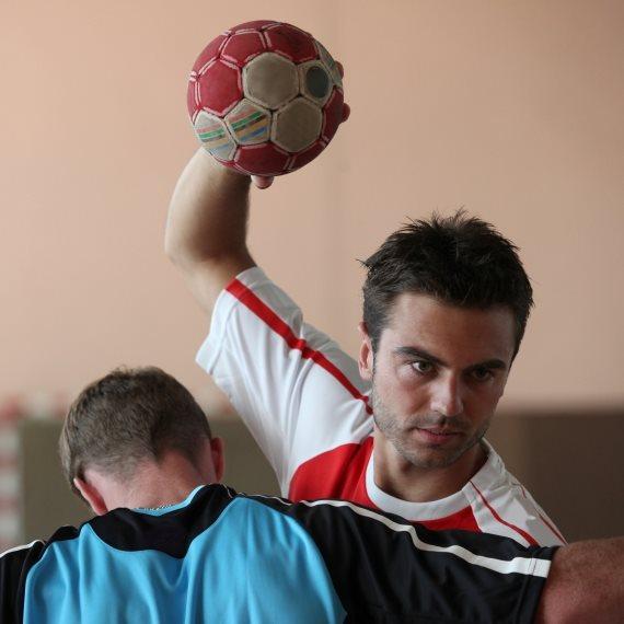 אליפות העולם בכדוריד