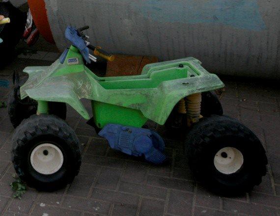 מכונית בימבה
