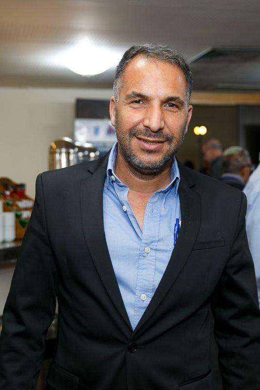 רון קובי, ראש עיריית טבריה