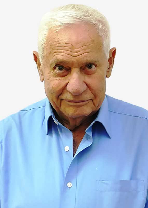 גדעון רייכר