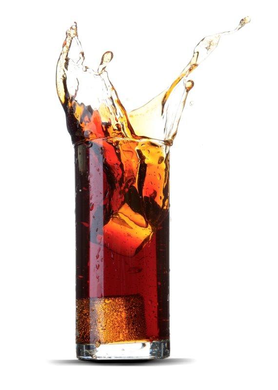זהירות! משקאות מוגזים