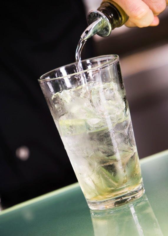 אלכוהול - לא בדיוק מה שחשבתם
