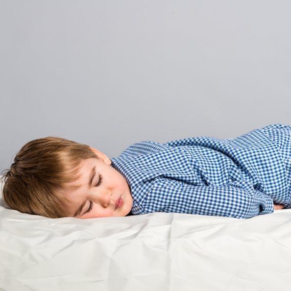 התניית הרגלי שינה