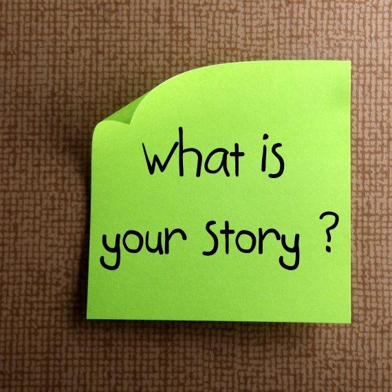 הסיפורים שלכם