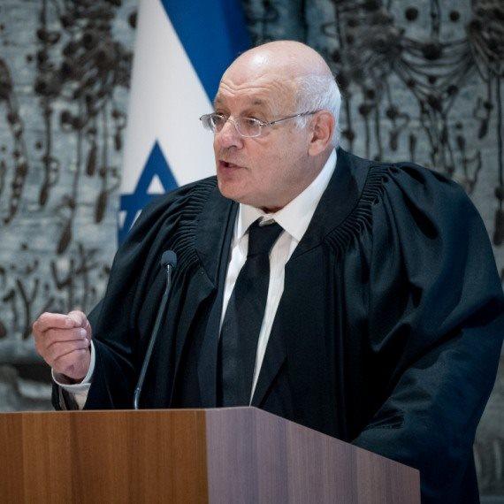 שופט בית המשפט העליון חנן מלצר