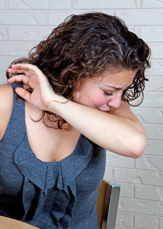 זכרו: להשתעל למרפק ולא לכף היד זה הרבה יותר הגייני.