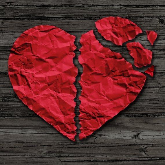 לב שבור יכול להביא למוות?