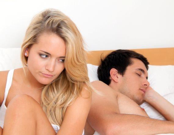ריבים בזוגיות