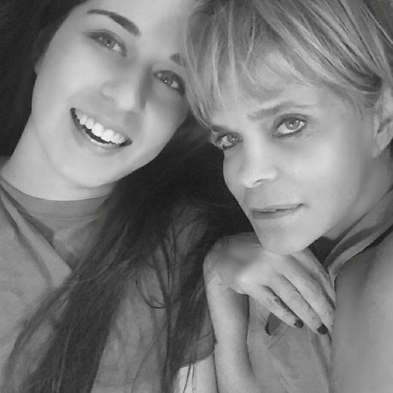 טלי ובתה אור