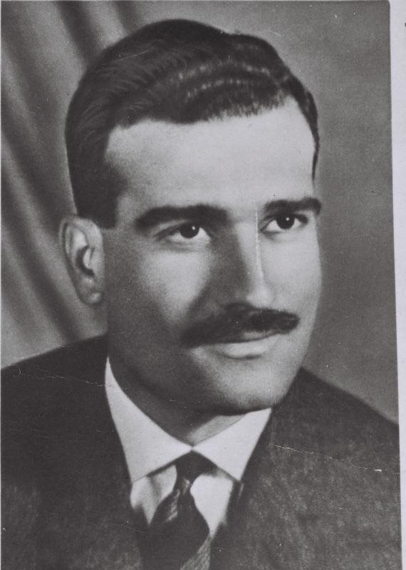 המרגל הישראלי אלי כהן