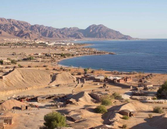 סיני מצרים