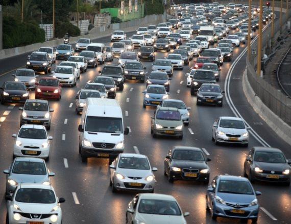 מהם הרכבים הפופולריים ביותר בשוק הרכב הישראלי?