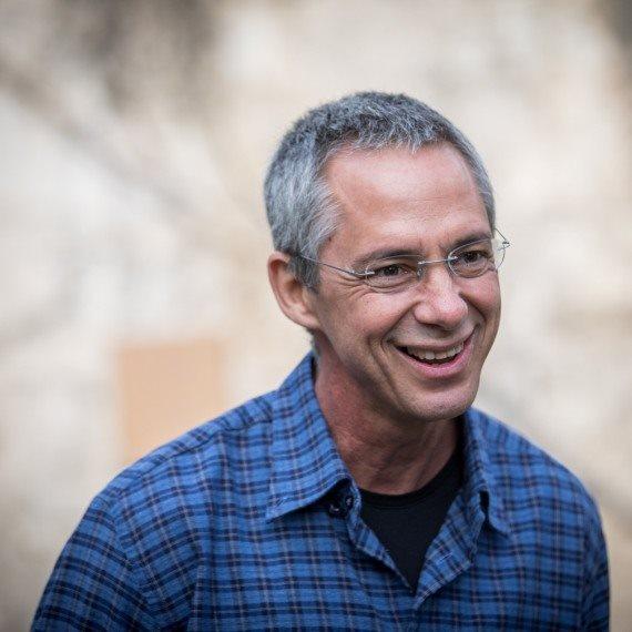 """גלעד שרון, בנו של אריאל שרון ז""""ל, ראש הממשלה לשעבר"""