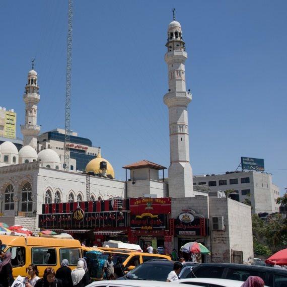 מסגד (ארכיון)