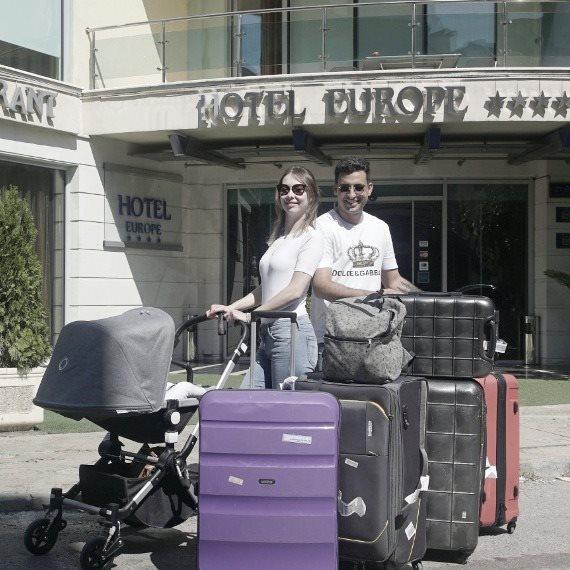 משפחת דיצ'נקו-בראשי, בולגריה