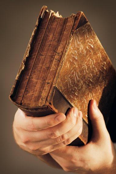 כתבי היד נחשפו