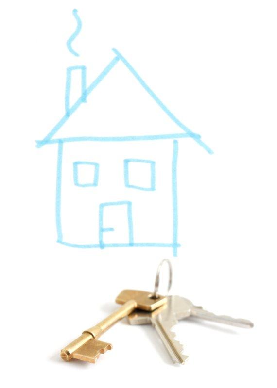 לכל אחד מגיעה האפשרות לקנות בית