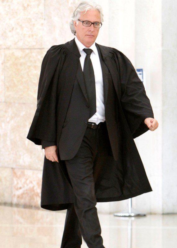 עורך הדין ציון אמיר