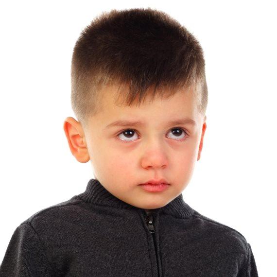 מה מספרים לילד?