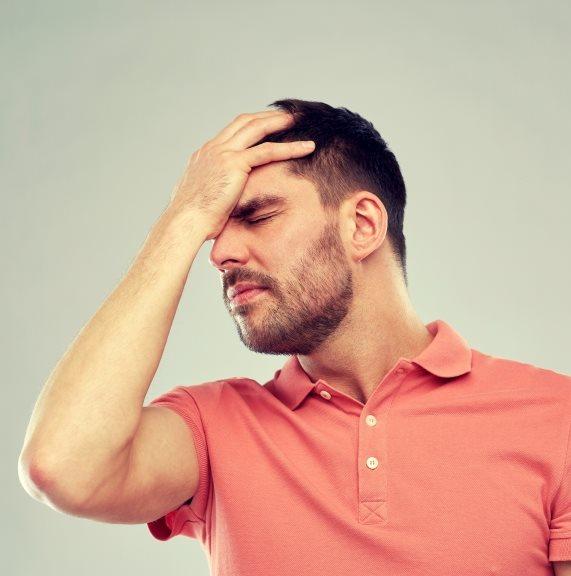 כאב ראש, כאב ראש, כאב ראש
