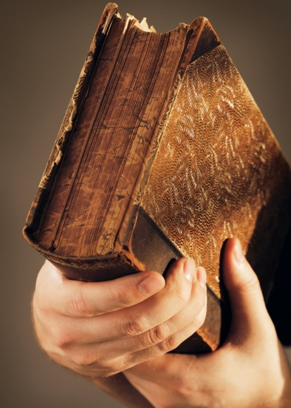 """""""זה ספר מתח ולא יותר מזה"""""""