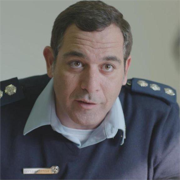 מוריס כהן