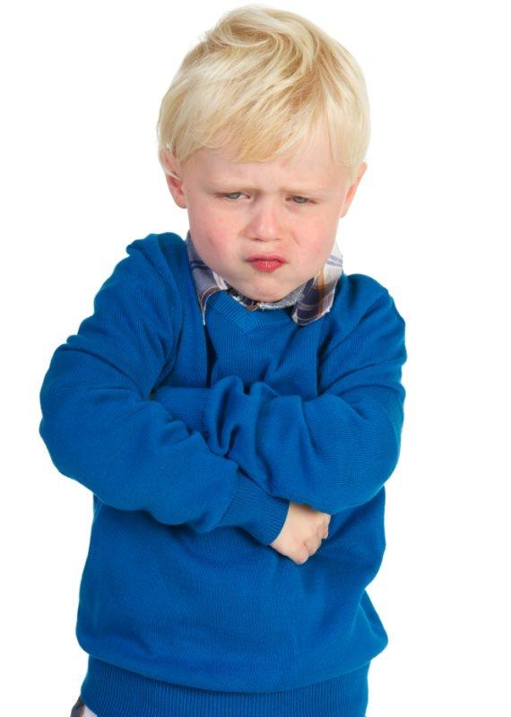 מה עושים אם בני לא אוהב בגדי קיץ?
