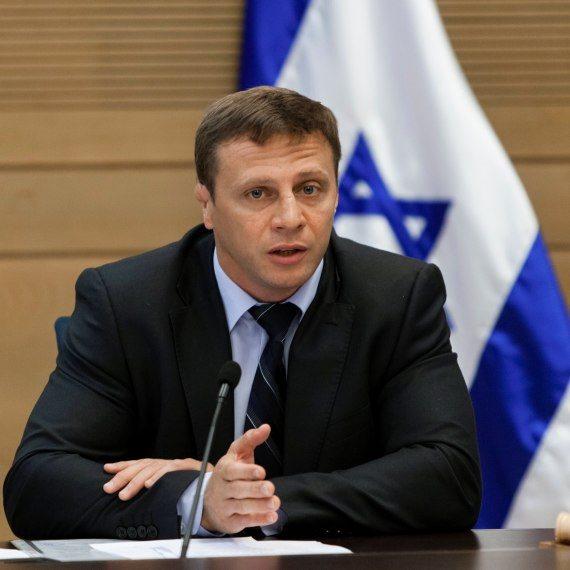 חבר הכנסת יואל רזבוזוב
