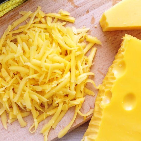 גבינה צהובה זה בריא?