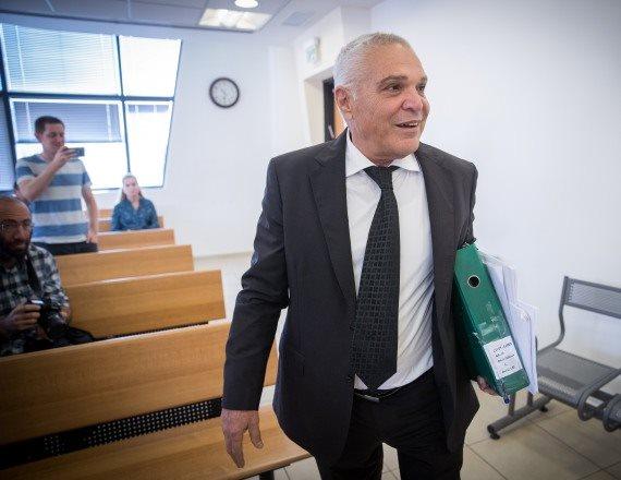 עורך הדין יוסי כהן