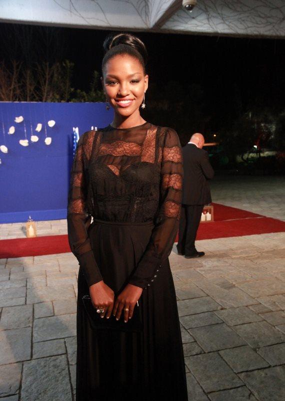 טיטי איינאו, מלכת היופי של ישראל לשנת 2013