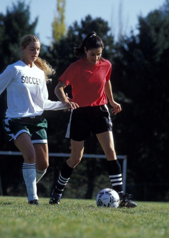 כדורגל נשים (ארכיון)