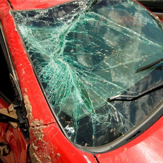 תאונת דרכים, צילום אילוסטרציה