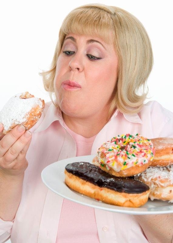 בשורה לסובלים מבעיות משקל