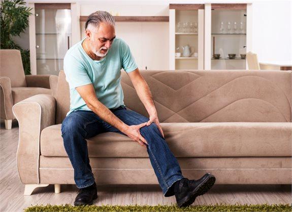 כאבים ברגלים