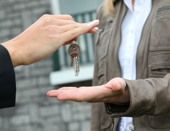 מכירת דירה?