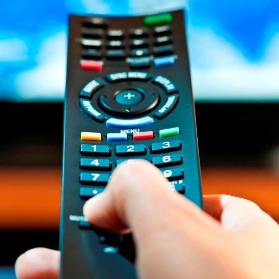 אל תרד ממסך הטלוויזיה שלי