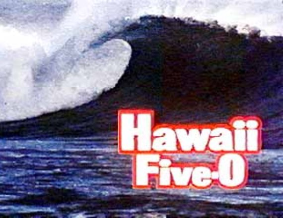סדרת הטלוויזיה הוואי חמש אפס