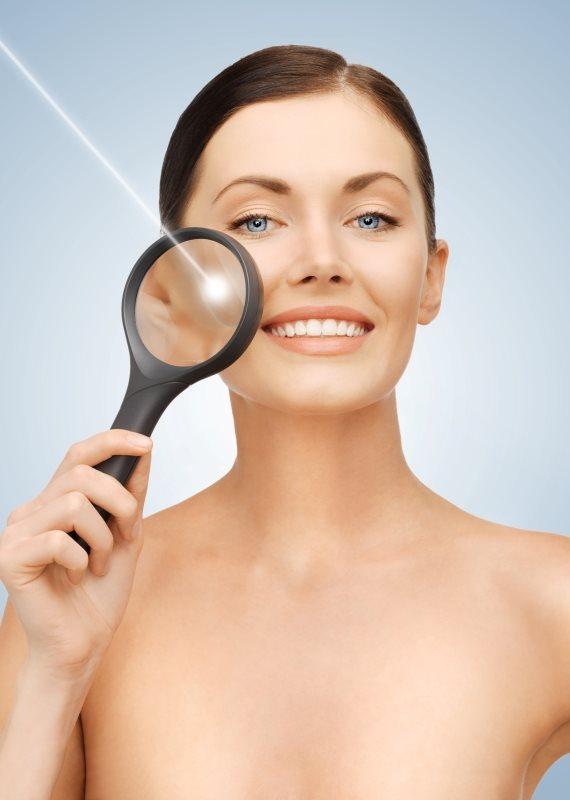 איך שומרים על עור הפנים?