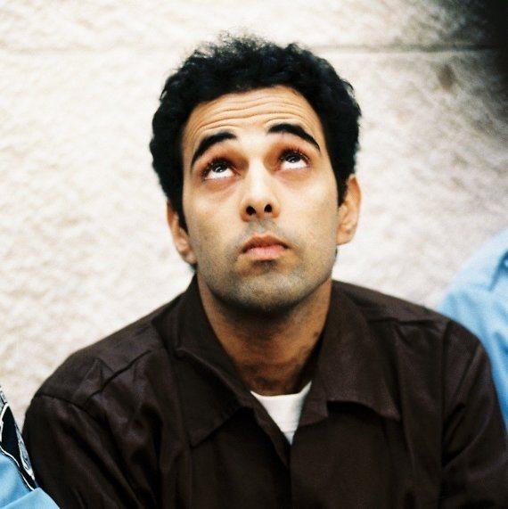 הרוצח יגאל עמיר