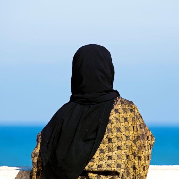 אין ערבים חילוניים?