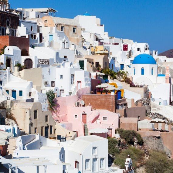 ברוכים הבאים ליוון