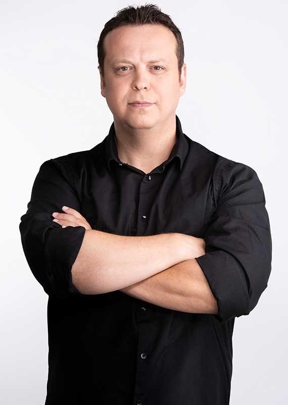 דורון הרמן