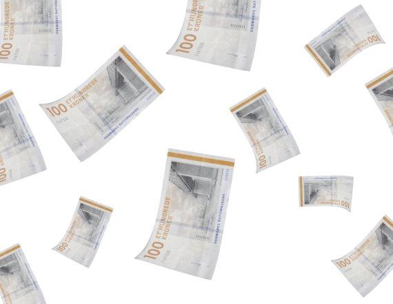 לאן נעלם הכסף?